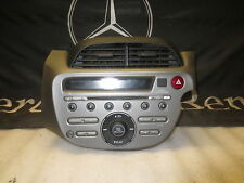 HONDA JAZZ CD Stereo Tuner Radio