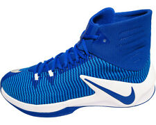 Men's Nike Zoom Clear Out GAME ROYAL/GAME ROYAL-PHOTO BLUE 844372-444 Size 16