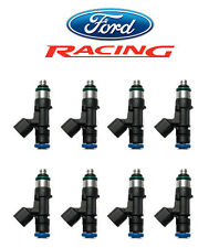 Genuine Ford Racing 52# 52 lb pound Fuel Injectors EV14 Set of 8 M-9593-MU52