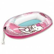 Hello Kitty Small Inflatable Boat ~ 95 x 66cm