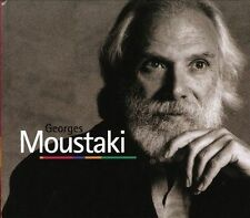 Georges Moustaki .. Moustaki, Georges