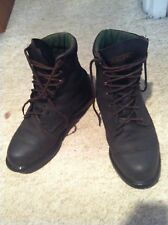 Red Wing Gore-Tex Boots !!!  Size 9 1/2  or  10