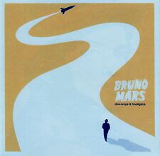 BRUNO MARS : DOO-WOPS & HOOLIGANS / CD - TOP-ZUSTAND