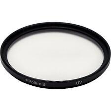 Polaroid Optics 40.5mm Multi-Coated UV Protective Camera Lens Filter