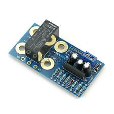 UPC1237 Dual Channel Speaker Protection Board Boot Delay DC Protection Assembled