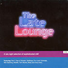 Late Lounge by Various Artists (CD, May-2002, 2 Discs, Jazz FM)