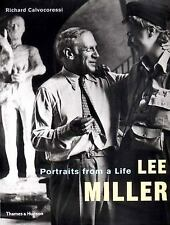 Lee Miller: Portraits from a Life-ExLibrary
