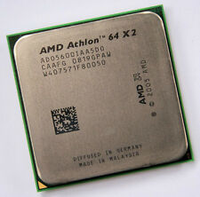 AMD Athlon 64x2 5200 + 5200 2,7 GHz 1 MB de caché am2 hembra 940 pin dual core CPU