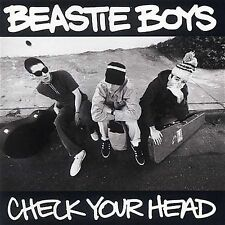 Beastie Boys - Check Your Head (CD, Apr-1992, Grand Royal) bmg