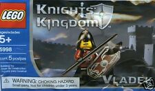 LEGO Knights Kingdom Castle 5998 Vladek