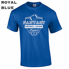 341 Fantasy Football Mens T-Shirt funny league legend players duel dynasty cool