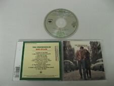 Bob Dylan the freewheelin - CD Compact Disc