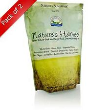 Natures Sunshine Nature's Harvest (465 g) (15 servings) (Pack of 2)