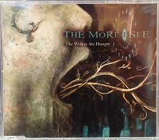 The More I See - The Wolves Are Hungry (SPV/ Steamhammer Promo Metal CD) (CD)