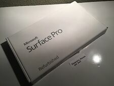 Microsoft Surface Pro 3 512GB, Wi-Fi, 12in - Silver Tablet i7 - 90 DAY WARRANTY!