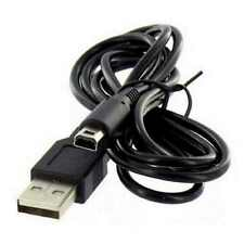 USB Charger Charging Data Cable Lead for New 3DS, 3DS XL, 3DS, 2DS, DSi XL, DSi