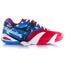 Babolat Propulse 3 Star & Stripes US Open Captain America Tennis Shoes US10