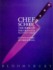 Leith's School of Food and Wine Chef School (Leiths School of Food & Wine) Very