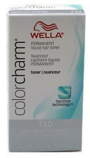 Wella Color Charm Toner T10 Pale Blonde