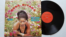 "ROSA BIYAGA - Cheri / Ziglibithy Makossa 12"" AFRICAN Female Soul FRENCH PRESS"