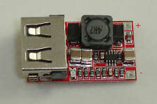 MP2315 Mini DC Step-down Power Module 12/24V a 5V3A salida USB