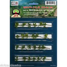 "JTT SCENERY 95516 GRAPE VINES 7/8"" HO-SCALE    24 PER PACK   JTT95516"