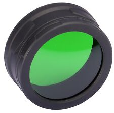 Nitecore Green Light Filter Diffuser For Diameter 60mm Product # NFG60