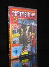 DVD CREEPSHOW 2 - präsentiert von STEPHEN KING & GEORGE A. ROMERO *** NEU ***