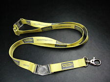 Olympic Games Lanyard   TechnoGym