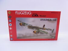LOT 24173 | RT Modell 1000 Arado-Ar-240 1:72 Bausatz NEU in OVP