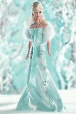 Barbie I Dream Of Winter