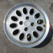 Cerchio in lega Speedline 5,5Jx14 4x100 ET43 Alfa Romeo usato (17607 99-10-E-4)