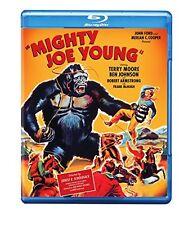 NEW Mighty Joe Young [Blu-ray]