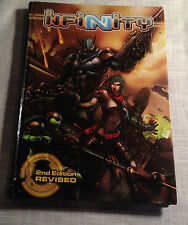 Infinity Second Edition Revised (2008)