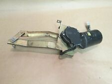 Lamborghini Diablo - 98  Windshield Wiper Motor & Linkage # 009420112