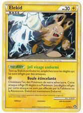 Elekid - HS : Triomphe - 21/102 - Carte Pokemon Neuve France
