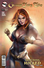Grimm Fairy Tales 117 - Cover C - NM+ or better!