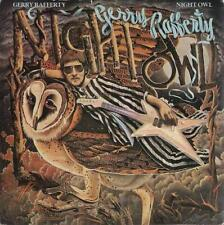 Gerry Rafferty - Night Owl / Why Won't You Talk To Me?