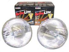 2 XENON Headlight Bulbs 1955-1957 Packard NEW PAIR 55 56 57