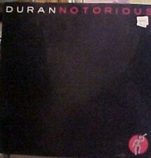 "Duran Duran Notorious 12""  Winter Marches On Uk 12"""