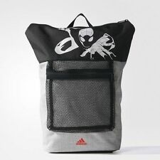 New ADIDAS MARVEL SPIDER-MAN BACKPACK/boys rucksack/school bag/training boys bag