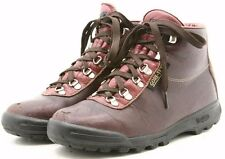 Vasque Mountaineering Boots Womens Size 8.5 N Vintage Skywalk Hiking Gore-Tex