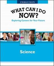 What Can I Do Now! Science-ExLibrary
