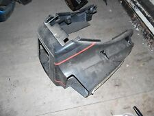 1987 kawasaki zx1000 ninja rear tail piece cowl fairing