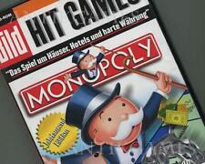 Monopoly 2 II PC in Deutsch Millenium Edition Jahrtausend