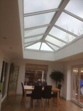 ROOF LANTERN MOON GAZER ORANGERY ROOF - 1000 x 2000 Made by RGWS Systems LTD