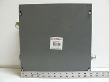 "BIZLINE R12124SC TYPE 1 ENCLOSURE 12""X12""X4"""