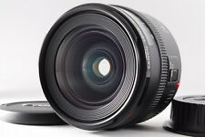 【AB Exc+】 Canon EF 24mm f/2.8 Wide Angle AF Lens for EOS w/Caps From JAPAN #2078