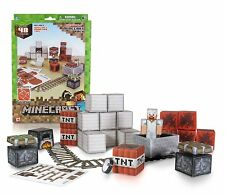 Minecraft Paper Craft ~ New over 48 pieces ~ 16713