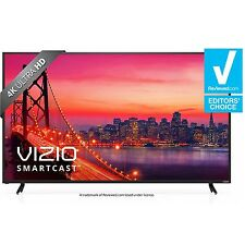 "Refurbished VIZIO SmartCast 55"" Class E-Series - 4K Ultra HD Smart LED Home T..."
